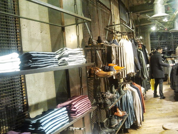 Arredamenti In Ferro Battuto Firenze : Arredamento design in ferro