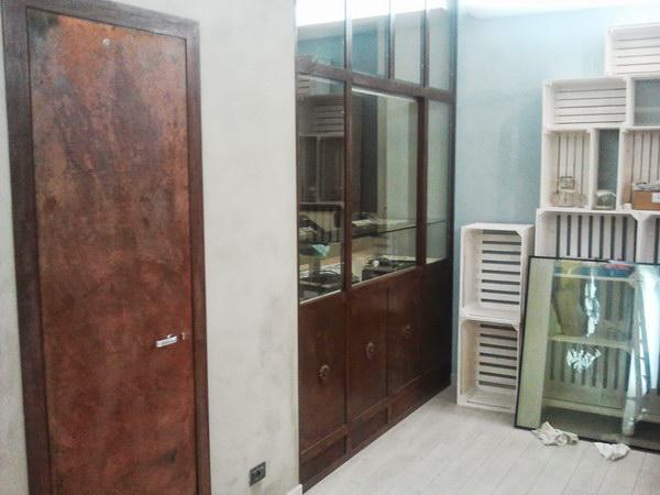 Arredamento per esterni design il fuorisalone in stazione for Arredamento per esterni