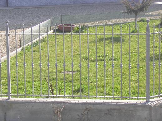 Recinzioni In Ferro Per Giardino.Recinzioni Per Giardino Consigli Giardino Come Recinzioni Giardino